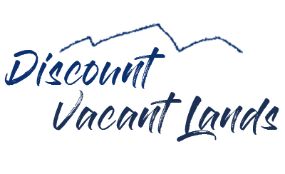 Discount Vacant Lands